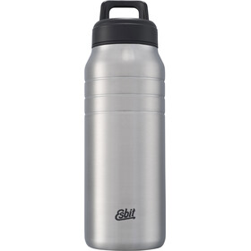 Esbit WM TL Bottle 1,0l silver